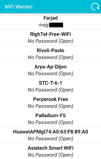 Download WiFi Warden ( WPS Connect ) Google Play softwares