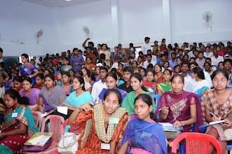 Photo: Gathering at VNIPS Seminar