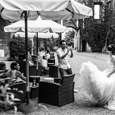 Wedding photographer Antonio Polizzi (polizzi). Photo of 21.06.2016