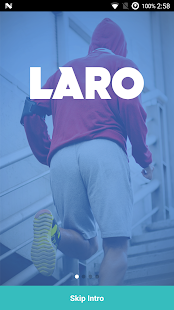 Laro – Get In A Game - náhled