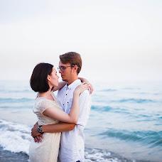 Wedding photographer Elizaveta Artemeva (liza1208). Photo of 23.08.2017