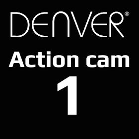 DENVER ACTION CAM 1