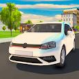 Street Car Driver : Driving Simulator icon