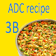 Download ADC recipe 3B For PC Windows and Mac