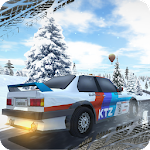 Dirt Rally Driver HD 0.9.7