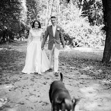 Wedding photographer Nataliya Vasilkiv (Nata24). Photo of 06.09.2016