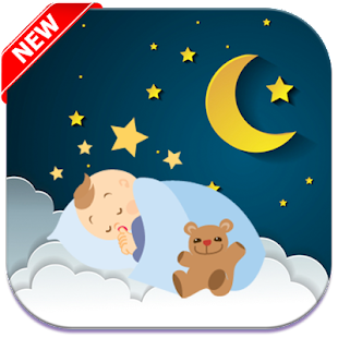Lullaby for babies 2019