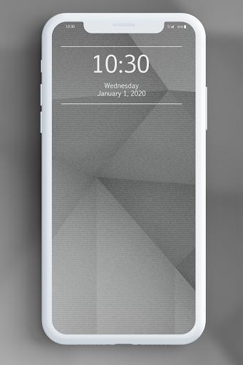 Grey Wallpapers 1.1 screenshots 2