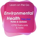 Environmental Health Free App for self Learning icon