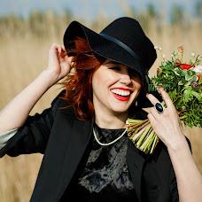 Svatební fotograf Viktoriya Salikova (Victoria001). Fotografie z 25.06.2017