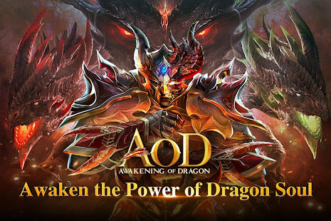 How to hack Awakening of Dragon for android free