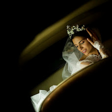 Wedding photographer Fraco Alvarez (fracoalvarez). Photo of 23.03.2018
