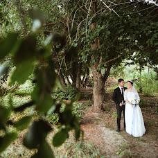 Wedding photographer Aleksandr Shitov (Sheetov). Photo of 04.11.2017