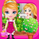 Baby Hazel Learns Gardening icon