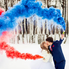 Wedding photographer Yuriy Rozhkov (ur45). Photo of 19.04.2016