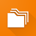 Simple File Manager - Manage files easily & fast icon