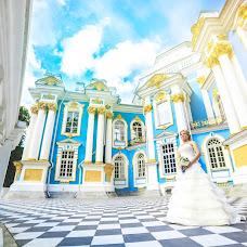 Hochzeitsfotograf Anton Mitrofanov (MitrofanovAnton). Foto vom 22.02.2017