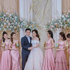 Wedding photographer Somkiat Atthajanyakul (mytruestory). Photo of 21.08.2018