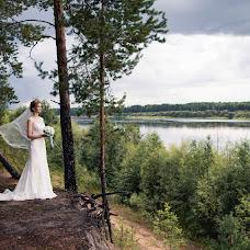Wedding photographer Petr Ladanov (ladanovpetr). Photo of 17.11.2015