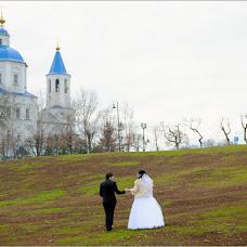Wedding photographer Vyacheslav Gallay (gallay). Photo of 16.12.2013