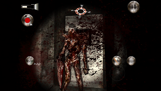 Garden of Fear – Maze of Death Mod Apk (Unlimited Health) 2