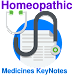 Homeopathic Medicine Key Notes icon