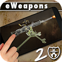 Machine Gun Simulator 2 icon