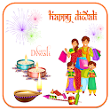 Diwali Sticker - Diwali WAStickerApps icon