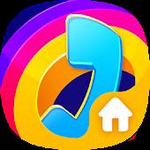 Tải Color Flash Launcher miễn phí