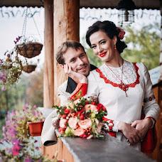 Wedding photographer Timofey Timofeenko (Turned0). Photo of 15.11.2017