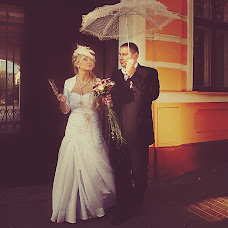 Wedding photographer Anna Khramogina (Hramogina). Photo of 19.10.2015