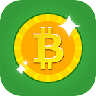 Bitcoin Miner -  Claim Free BTC icon