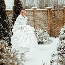 Wedding photographer Igor Ryabkov (ria77). Photo of 09.01.2013