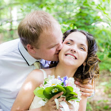 Wedding photographer Oksana Slipenchuk (deinegastudio). Photo of 06.07.2018
