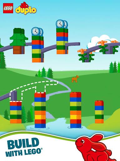LEGOu00ae DUPLOu00ae Train  screenshots 15