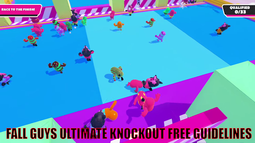Fall Guys Ultimate Knockout Game Guidelines 1.0 screenshots 1