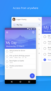 Microsoft To-Do- screenshot thumbnail