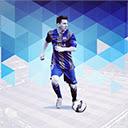 Messi Wallpapers FullHD Messi New Tab