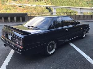 スカイライン R31 GTS-Rのカスタム事例画像 武御雷さんの2020年10月30日21:08の投稿