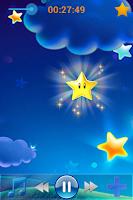 Screenshot of Music box to sleep