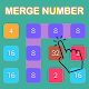 Merge Number - 1Line Game Apk