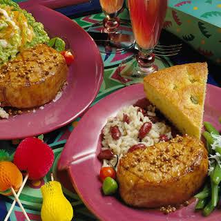 Calypso Pork Chops.