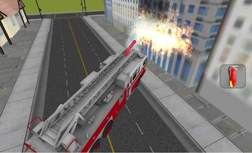 Fire Fighter 2.9 screenshots 1