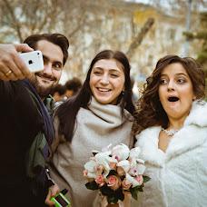 Wedding photographer Olga Tarasyuk (olgaD). Photo of 02.03.2016