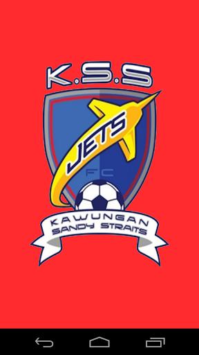 Kawungan Sandy Straits Jets FC