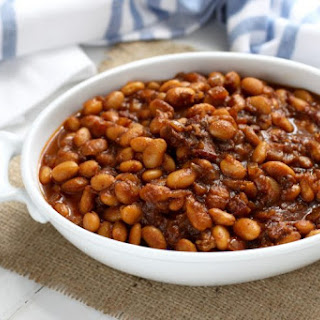 Slow Cooker Bean With Bacon Recipes