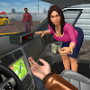 Taxi Game Free - Top Simulator Games APK Icon