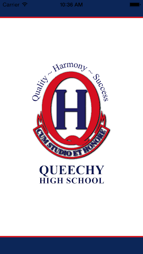 Queechy High School
