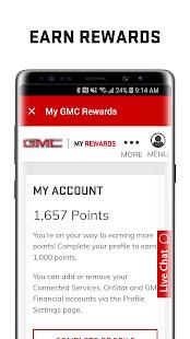 myGMC - Apps on Google Play