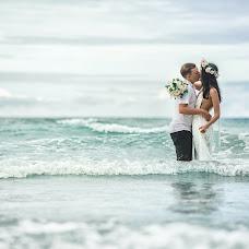Wedding photographer Dmitriy Peteshin (dpeteshin). Photo of 05.09.2017
